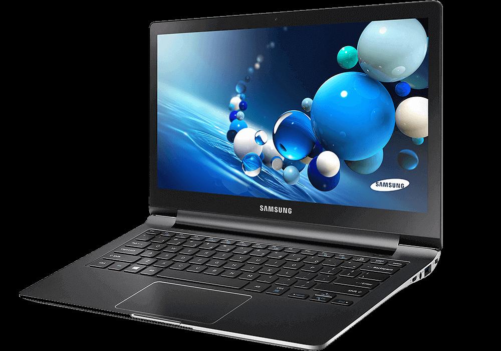 Чистка от пыли ноутбуков Samsung