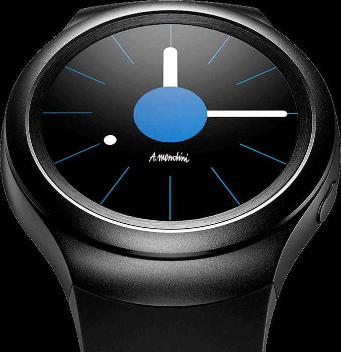 Замена задней крышки умных часов Samsung Galaxy Watch