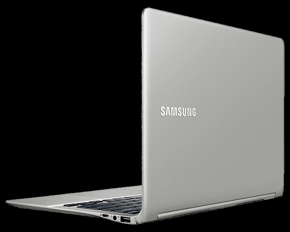 Ремонт цепей питания в ноутбуках Samsung