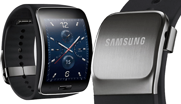 Диагностика Samsung Galaxy Watch