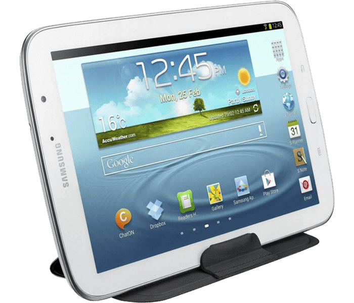 Восстановление данных планшетов Samsung Galaxy Tab