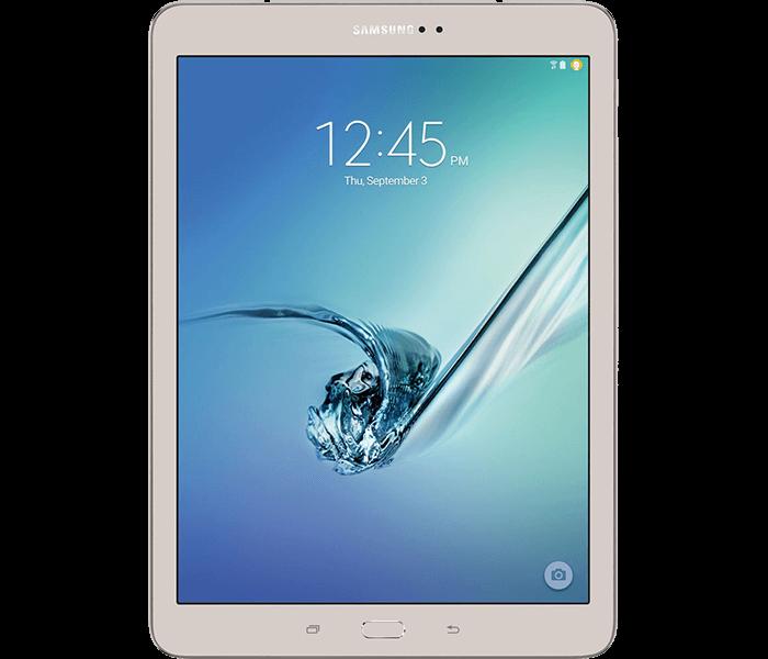 Восстановление после попадания воды / падения планшетов Samsung Galaxy Tab