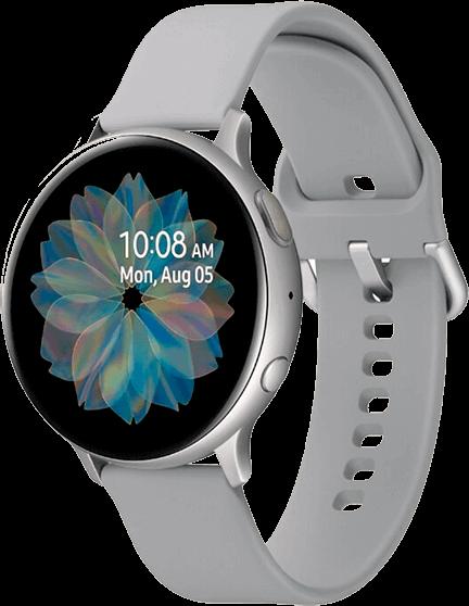 Замена зарядного устройства Galaxy Watch