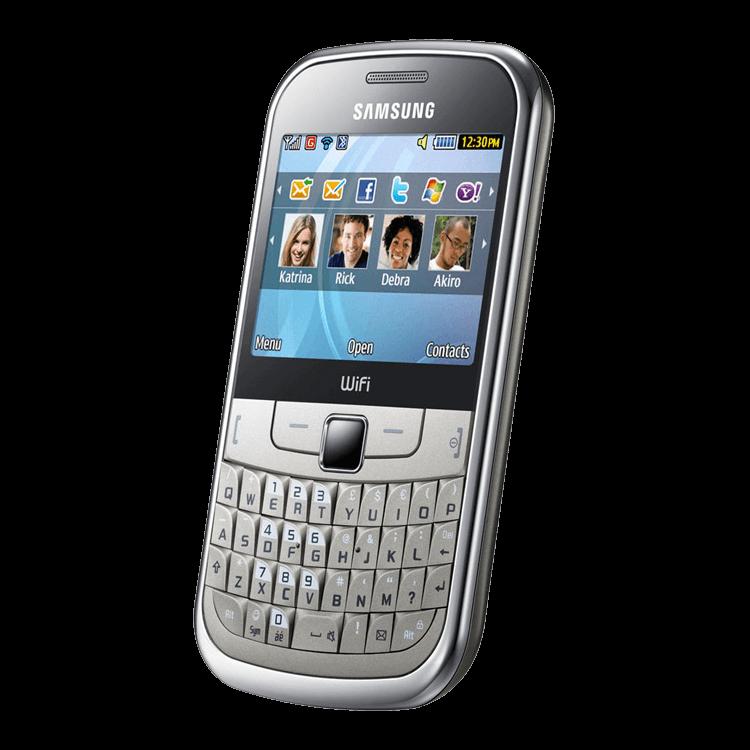 Ремонт Samsung Ch@t 335 S3350