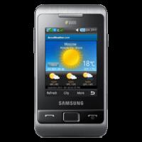 Samsung Champ 2 Duos C3332