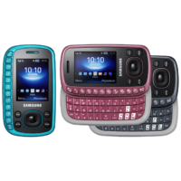 Samsung Corby Mate B3310