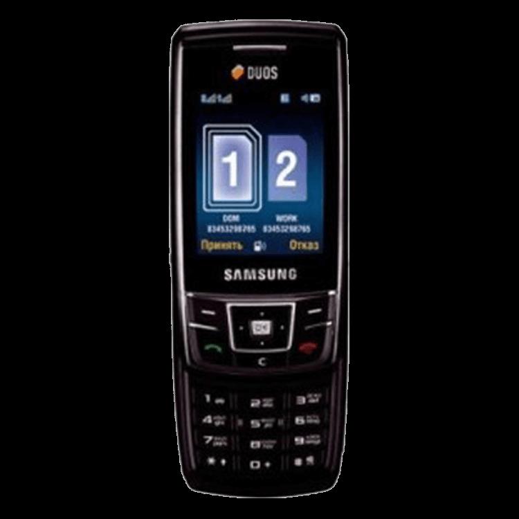 Ремонт Samsung D880