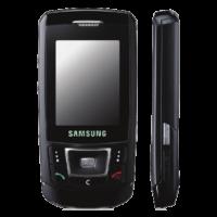 Samsung D980i