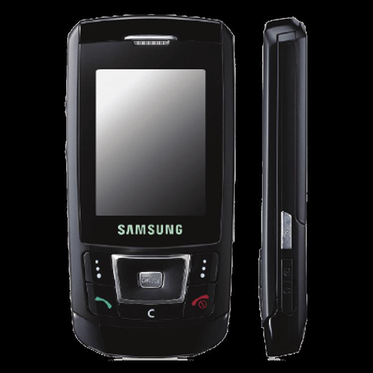 Ремонт Samsung D980i
