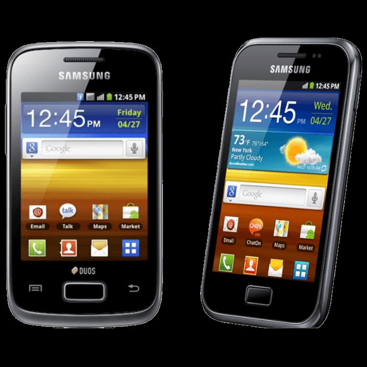Ремонт Samsung Duos B5702