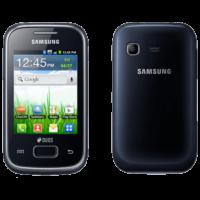 Samsung Duos B5722