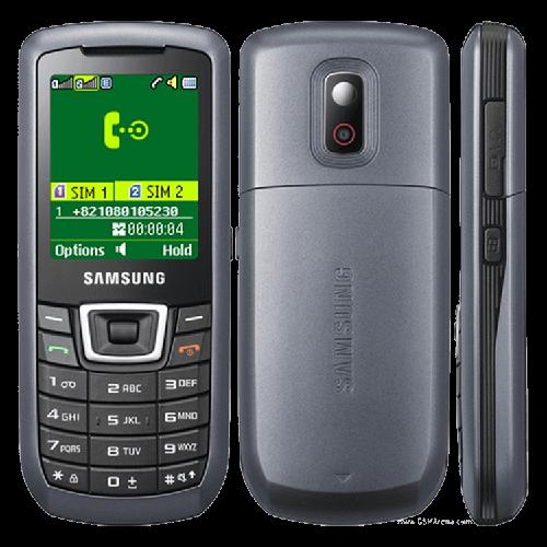 Ремонт Samsung Duos C3212