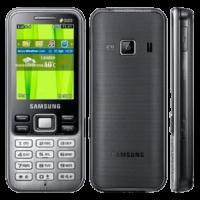 Samsung Duos C3322