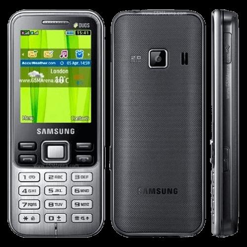 Ремонт Samsung Duos C3322