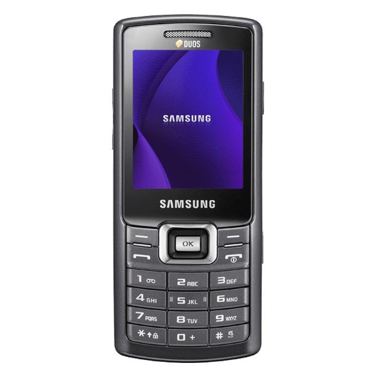 Ремонт Samsung Duos C5212