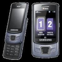 Samsung Duos C6112