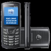 Samsung Duos Lite E2152