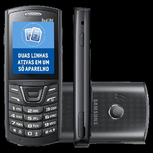 Ремонт Samsung Duos Lite E2152