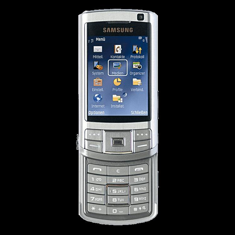Ремонт Samsung G810