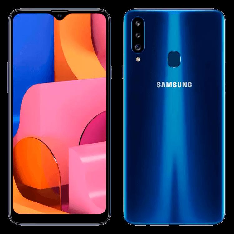 Ремонт Samsung Galaxy A20