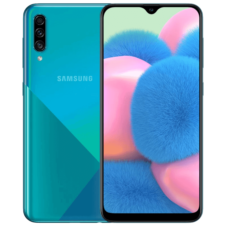 Русификация смартфонов Samsung Galaxy