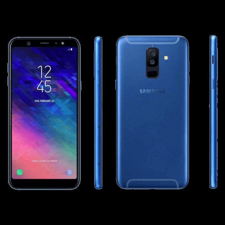 Ремонт Samsung Galaxy A6 Plus 2018