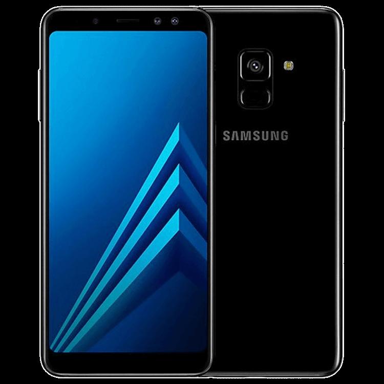 Ремонт Samsung Galaxy A8 2018