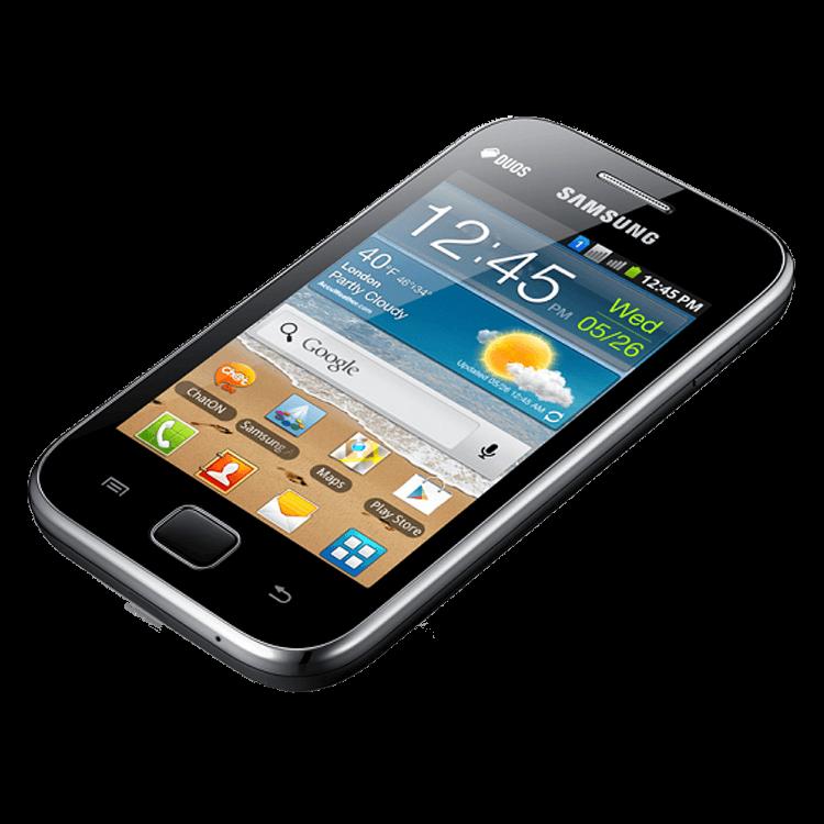 Ремонт Samsung Galaxy Ace Duos S6802