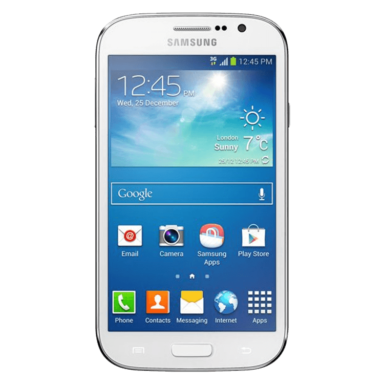 Ремонт Samsung Galaxy Grand Neo I9060
