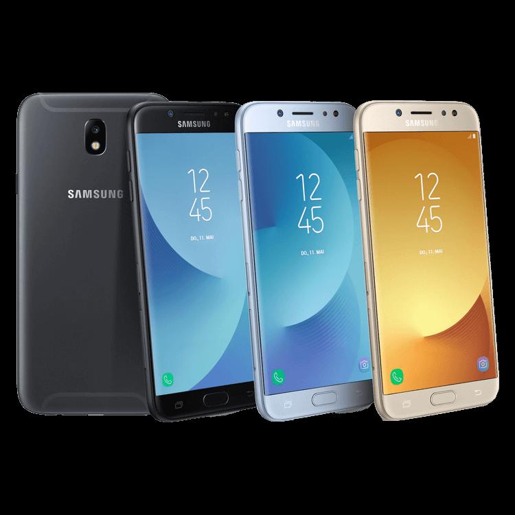 Ремонт Samsung Galaxy J5 2017