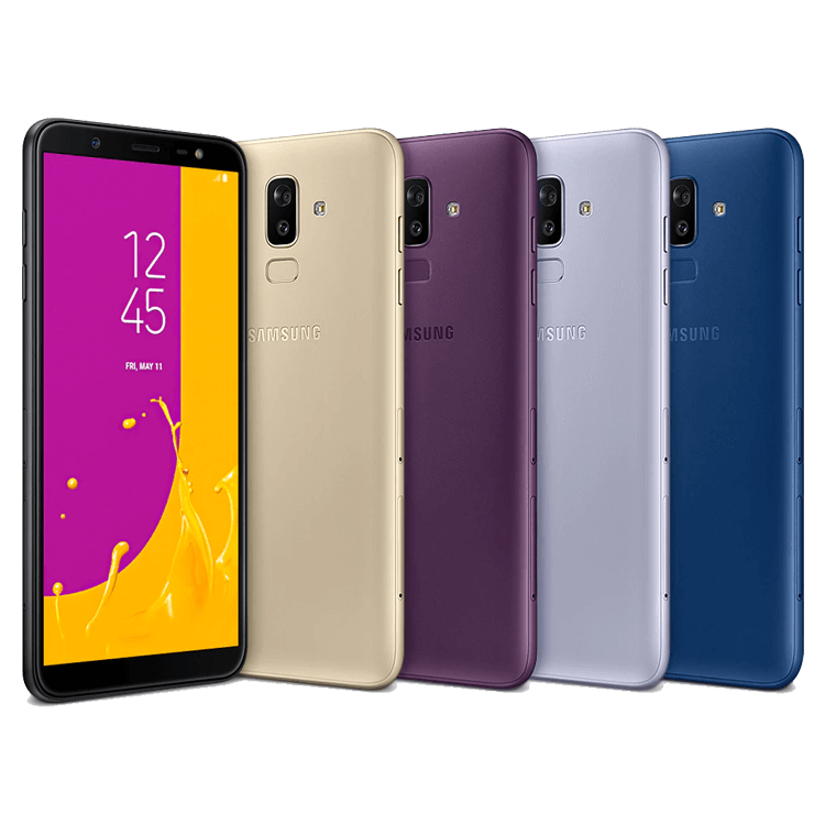 Ремонт Samsung Galaxy J8 2018