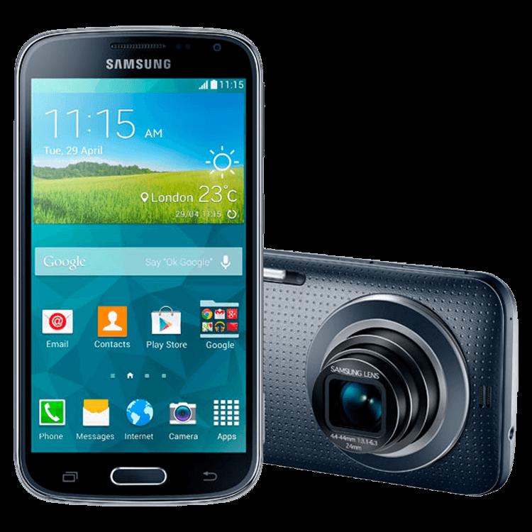 Ремонт Samsung Galaxy K Zoom C115