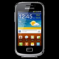 Samsung Galaxy Mini 2 S6500D