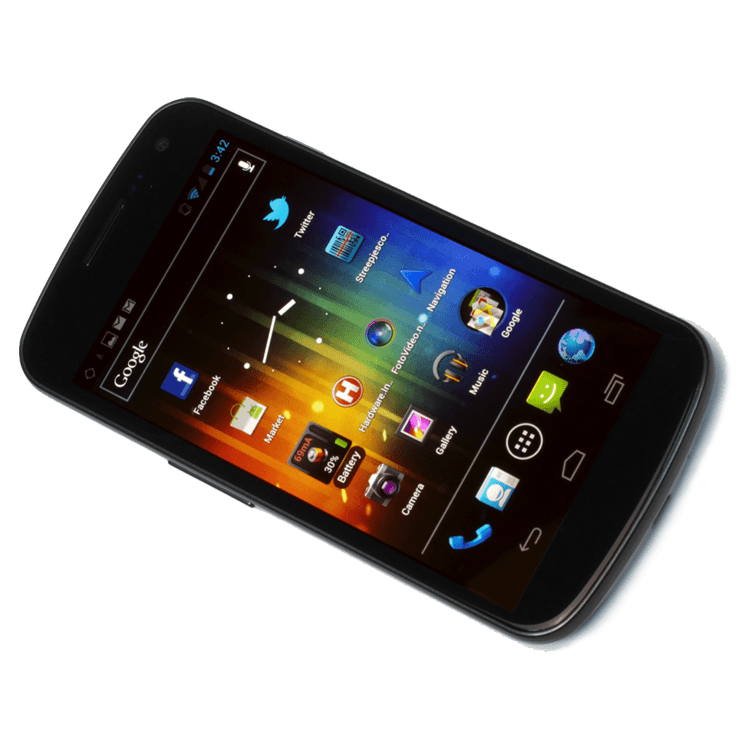 Ремонт Samsung Galaxy Nexus I9250