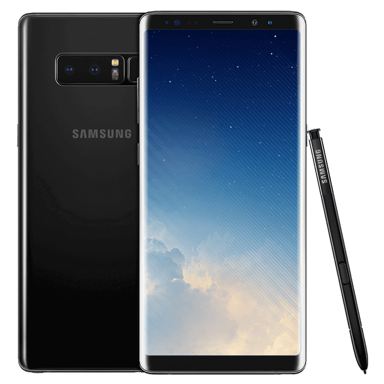 Ремонт Samsung Galaxy Note 8