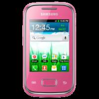 Samsung Galaxy Pocket Duos S5300