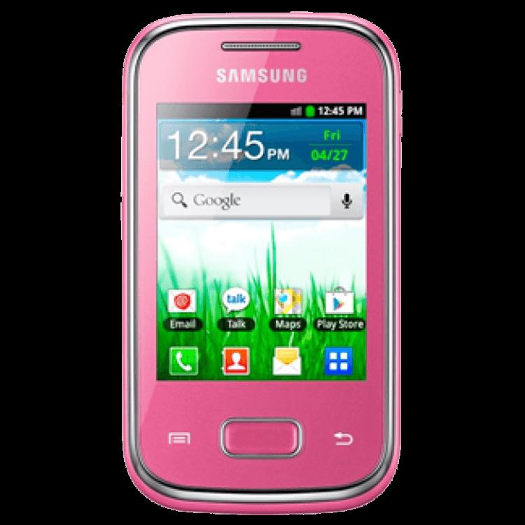 Ремонт Samsung Galaxy Pocket Duos S5300