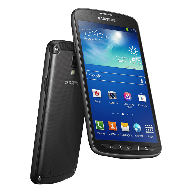 Ремонт Samsung Galaxy S4 Active I9295