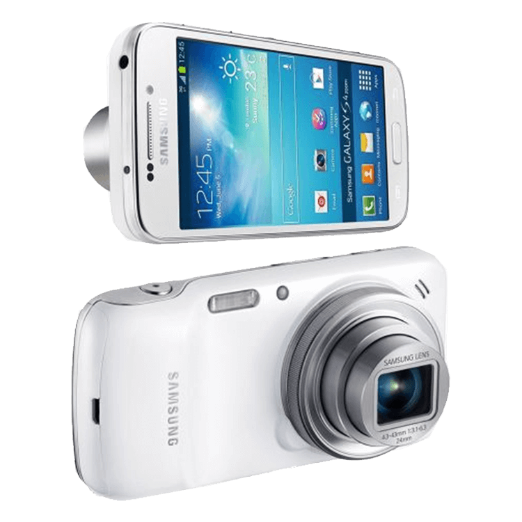 Ремонт Samsung Galaxy S4 Zoom C101