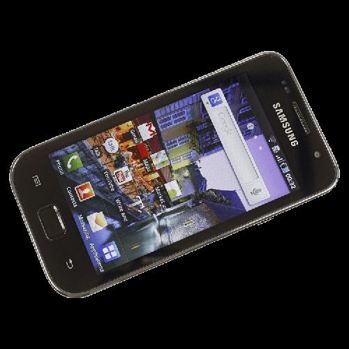 Ремонт Samsung Galaxy S scLCD I9003