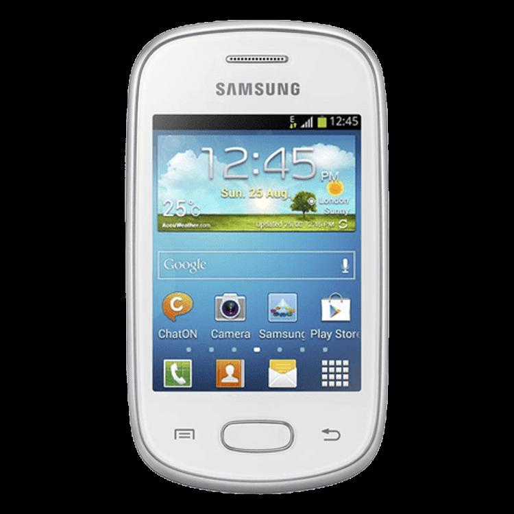 Ремонт Samsung Galaxy Star S5280