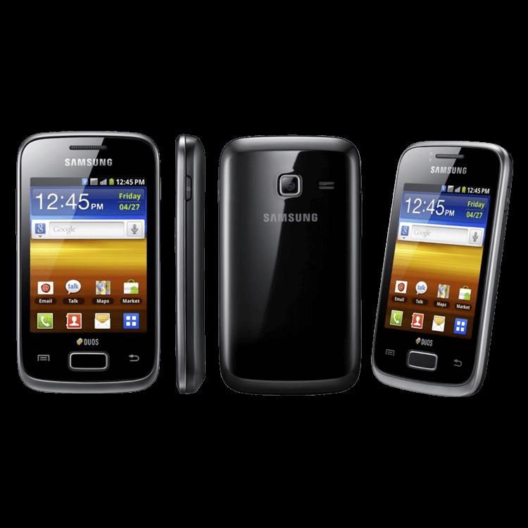 Ремонт Samsung Galaxy Y Duos S6102