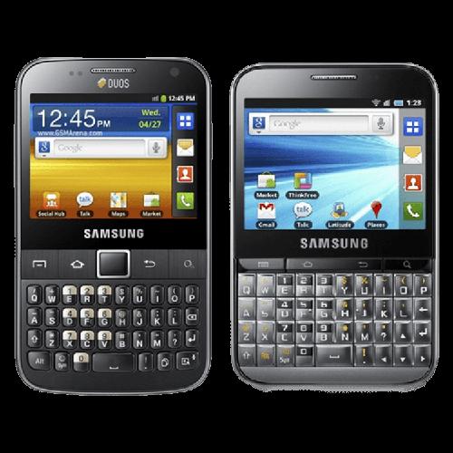 Ремонт Samsung Galaxy Y Pro B5510