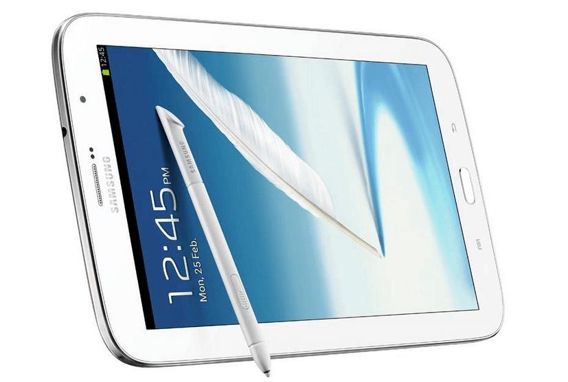 Ремонт Samsung Galaxy Note 8.0 N5100 16Gb