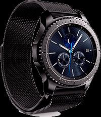 Ремонт часов Samsung
