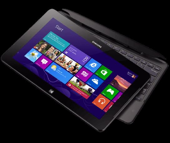 Ремонт Samsung ATIV Smart PC Pro 256Gb