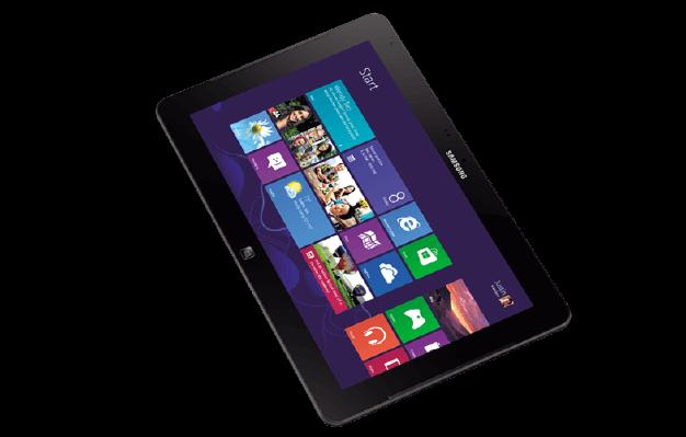 Ремонт Samsung ATIV Smart PC Pro XE700T1C-A01