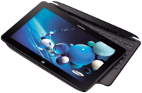 Samsung ATIV Smart PC Pro XE700T1C-G01 128Gb 3G dock