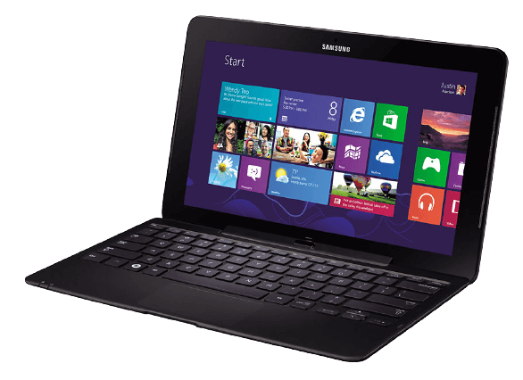Ремонт Samsung ATIV Smart PC Pro XE700T1C-H01