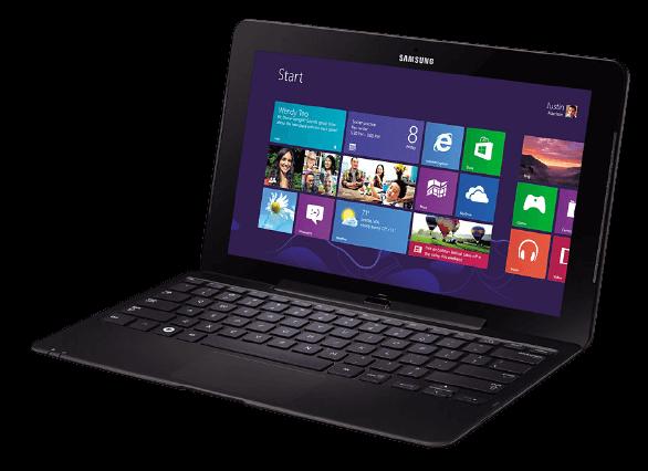 Ремонт Samsung ATIV Smart PC Pro XE700T1C-H03
